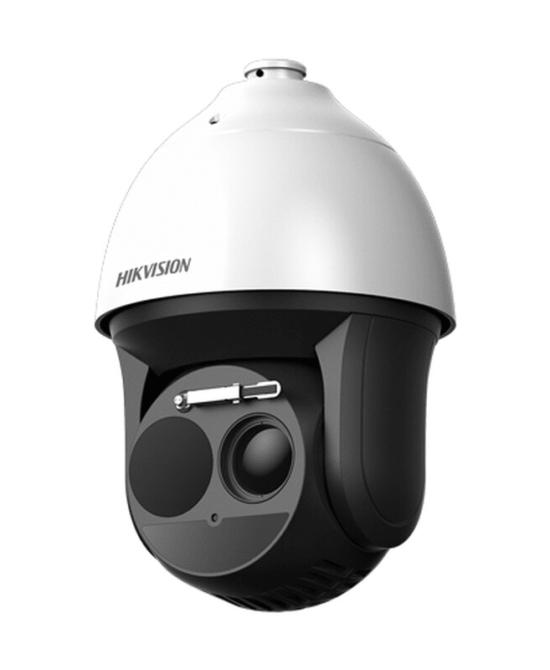 Caméra thermique Hikvision DS-2TD4166-50/V2