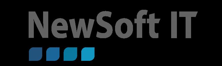 NewSoft IT gris